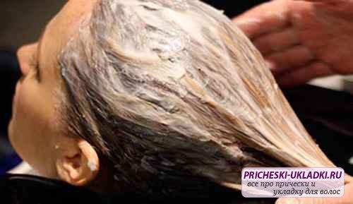 Увлажняющие маски для волос