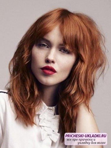 Что делать с сильно вьющимися волосами