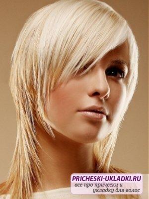 Идеальные укладки для тонких волос