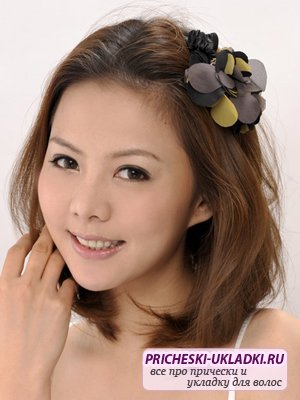Самые любимые аксессуары для волос