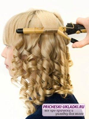 Как делать укладку волос: все тонкости и секреты