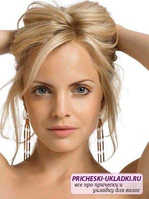 Что такое спрей для укладки волос?