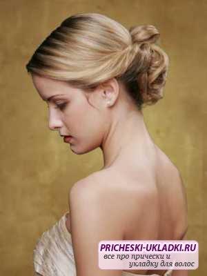 Как уложить средние волосы: красивые варианты