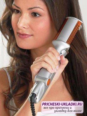 Как правильно выпрямлять волосы: рекомендации и советы