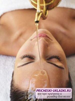 Эфирные масла для волос: маски для красоты шевелюры