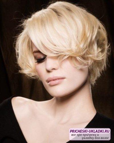 Тонкости укладки волос каре