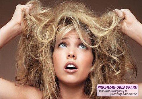 После приема эскапела усилилось выпадение волос -