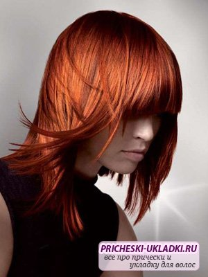 Элюминирование волос – красота вашей шевелюры