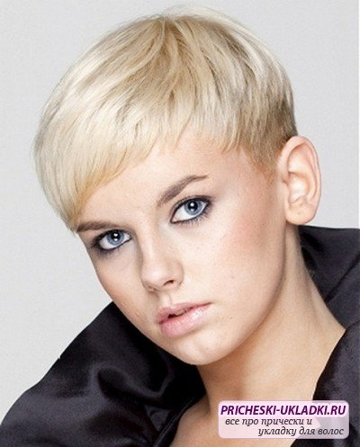 Стрижки на короткие волосы 2014: самые актуальные тренды