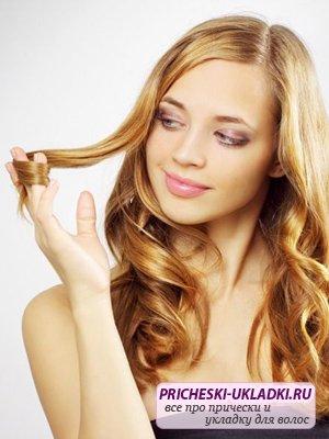 Секущиеся концы волос: боремся с проблемой