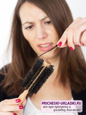 Как связаны выпадение волос и щитовидная железа