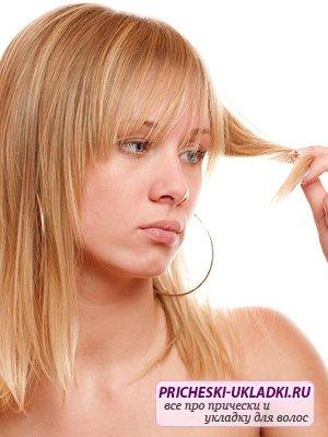 от чего выпадают волосы у детей
