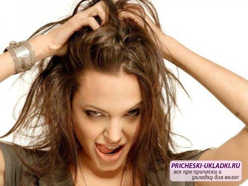 Маски для волос: какао, кефир и прочие ингредиенты