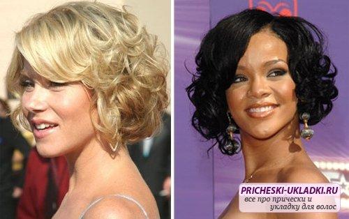 Как уложить короткие волосы. Советы стилистов