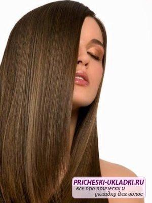 Кокосовое масло: маска для волос укрепляющая