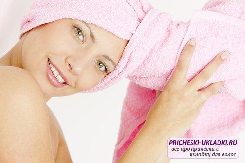 Маска на волосы чистые. Подборка отличных рецептов